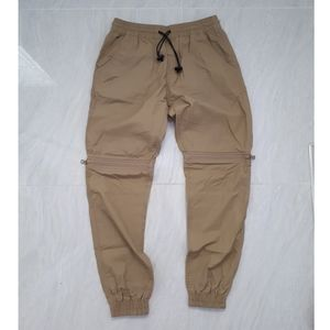 Publish Cargo tapered joggers